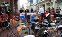 Groupe Tambours Tendances