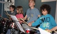 Préparation Fête de la Musique - Répétions école - Caisses Claires - 1 Juin 2016 (14)