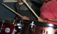 Préparation Fête de la Musique - Répétions école - Caisses Claires - 1 Juin 2016 (16)