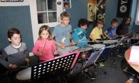 Préparation Fête de la Musique - Répétions école - Caisses Claires - 1 Juin 2016 (18)