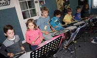 Préparation Fête de la Musique - Répétions école - Caisses Claires - 1 Juin 2016 (19)