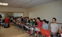 Répétitions caisses claires et bidons - 2011 (18)