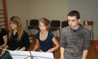 Répétitions caisses claires et bidons - 2011 (4)